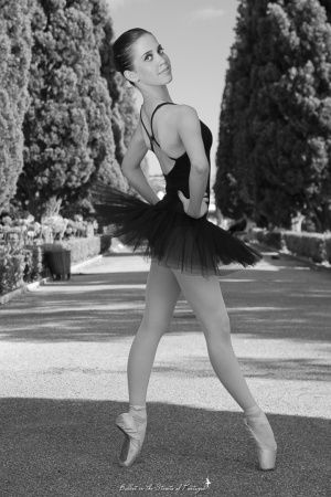 Gentes e Locais/Ballet in the Streets of Portugal #14