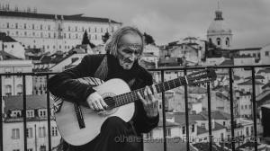 Gentes e Locais/Sons de Lisboa por Fredo Mergner