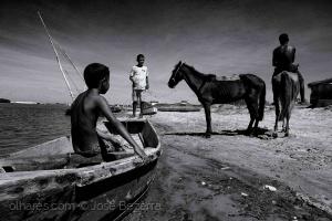Fotojornalismo/Meninos do Mangue