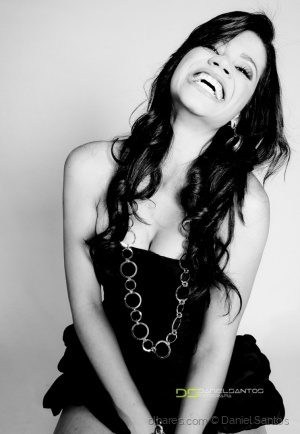 Retratos/Aquele sorriso