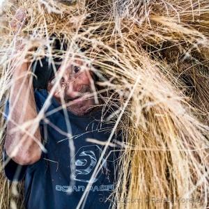Retratos/Cotidiano da Vida no Campo.