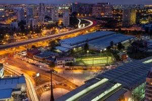 Paisagem Urbana/Lx 3