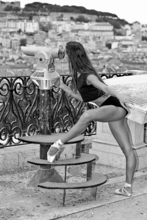 Gentes e Locais/Ballet in the Streets of Portugal #19