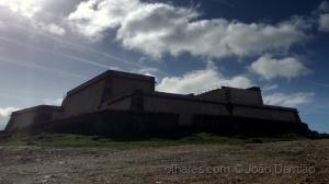 História/Forte de Nossa Senhora da Queimada do Pessegueiro