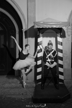 Gentes e Locais/Ballet in the Streets of Portugal #21