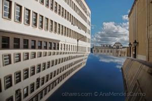 Paisagem Urbana/The Other Way