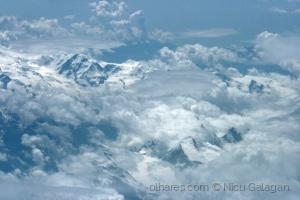 Paisagem Natural/Montanhas