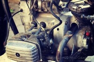 Outros/Soviet Engine