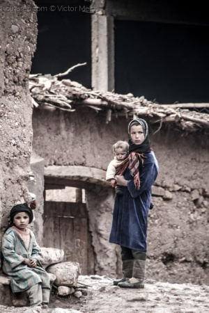 Gentes e Locais/Berbere