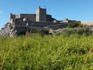 /Castelo de Marvão