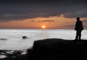 Paisagem Natural/Pescador de sonhos