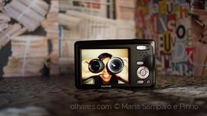 Retratos/Abre bem os olhos....a viagem começa onde tu quise