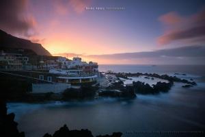 Gentes e Locais/...Light of Porto Moniz...