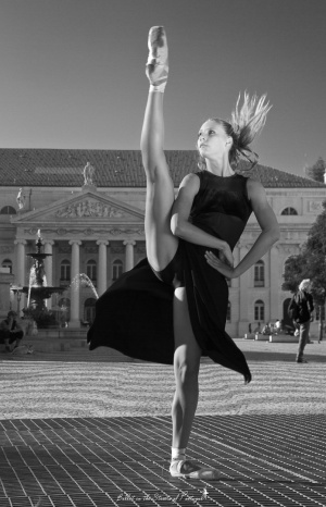 Gentes e Locais/Ballet in the Streets of Portugal #27