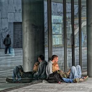 Gentes e Locais/sem esperança