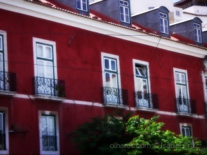 Paisagem Urbana/Janelas
