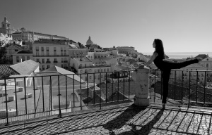 Gentes e Locais/Ballet in the Streets of Portugal #30