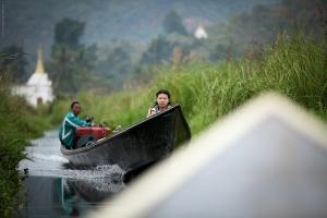 Gentes e Locais/Myanmar