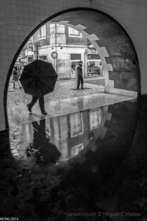 Paisagem Urbana/Rainy day