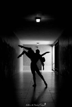 Gentes e Locais/Ballet in the Streets of Portugal #32