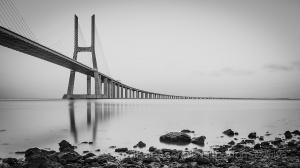 Paisagem Urbana/Ponte Vasco da Gama (regresso à)
