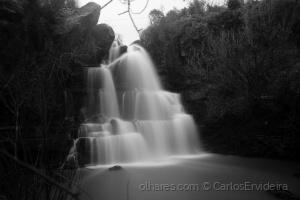 Paisagem Natural/cascata de Fervença (Sintra)