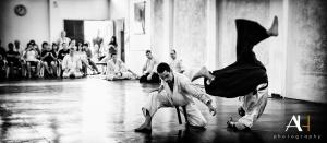 Desporto e Ação/Aikido