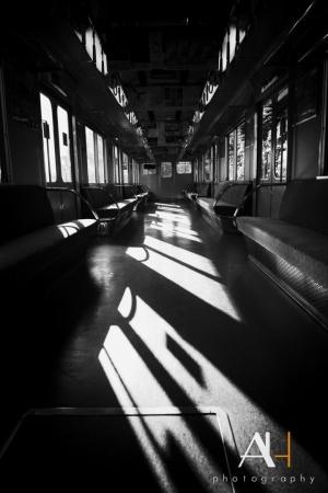Paisagem Urbana/Luz solitaria