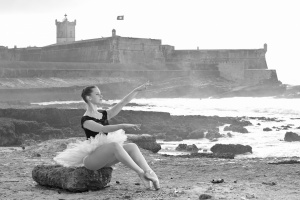 Gentes e Locais/Ballet in the Streets of Portugal #36