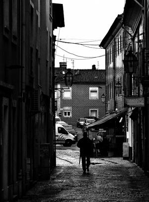 Gentes e Locais/Wandering....