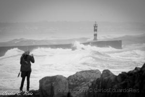 Gentes e Locais/Fotografar o mar