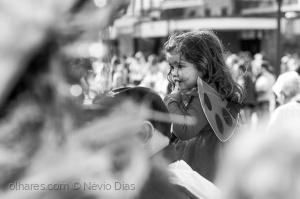 Fotojornalismo/Carnaval - Ilha da Madeira 2014