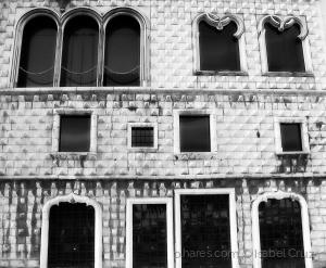 Paisagem Urbana/Casa dos Bicos