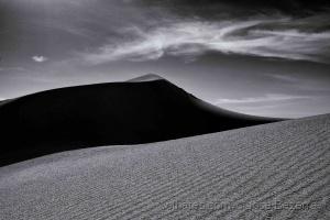 Paisagem Natural/Areias do infinito