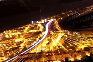 Paisagem Urbana/Reboliço das luzes
