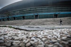 Paisagem Urbana/near Meo Arena
