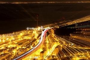 Paisagem Urbana/A luz e a cidade