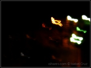 Abstrato/lights