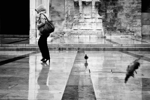 Gentes e Locais/cai a chuva #2