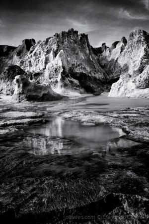 Paisagem Natural/Hay agua en Marte.