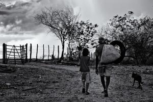Fotojornalismo/Minha terra, minha gente