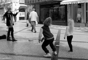 Gentes e Locais/Fascínio