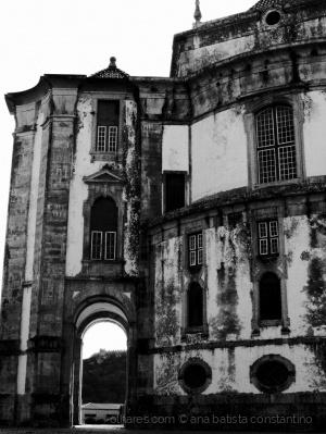 História/Santuário do Senhor Jesus da Pedra ...