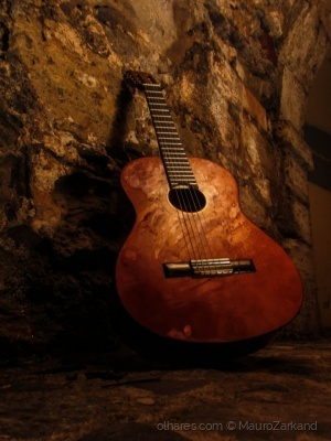 Retratos/The soul of the guitar