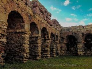 Gentes e Locais/The Ruins