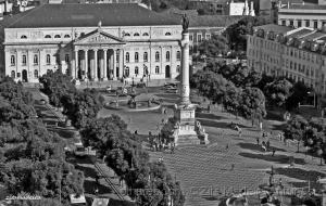 Outros/Praça de D.Pedro IV  -Lisboa