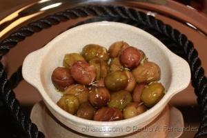 Gastronomia/Azeitonas...