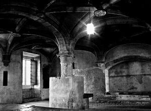 História/A cozinha do Convento