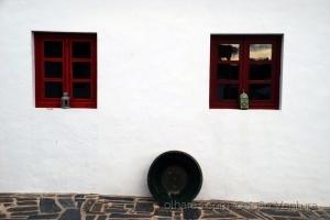 Paisagem Urbana/Duas janelas