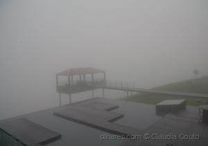 Paisagem Natural/Nevoeiro Matinal